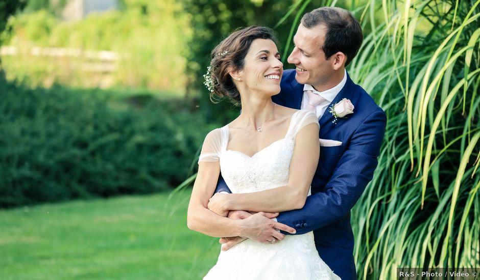 Le mariage de Alexandre et Ségolène à Guyancourt, Yvelines