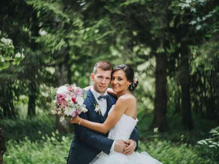 Le mariage de Christelle et Jimmy