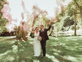 Le mariage de Cynthia et Germain 2