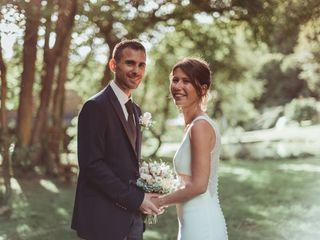 Le mariage de Cynthia et Germain 3