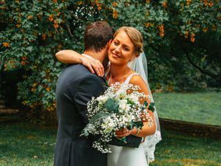 Le mariage de Caroline et Mathieu 2