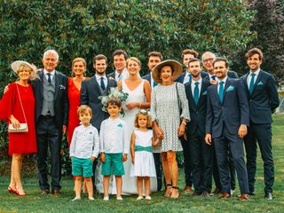Le mariage de Caroline et Mathieu 3