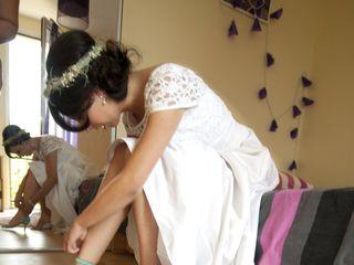 Le mariage de Céline et Yoann 3
