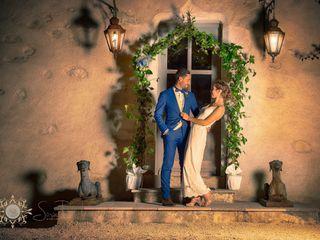 Le mariage de Vincent  et Wanda  3