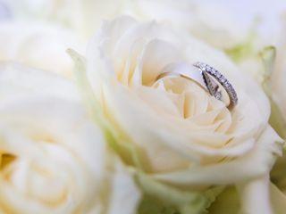 Le mariage de Manu et Noy 2