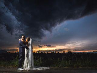 Le mariage de Manu et Noy