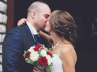 Le mariage de Manon et Sébastien