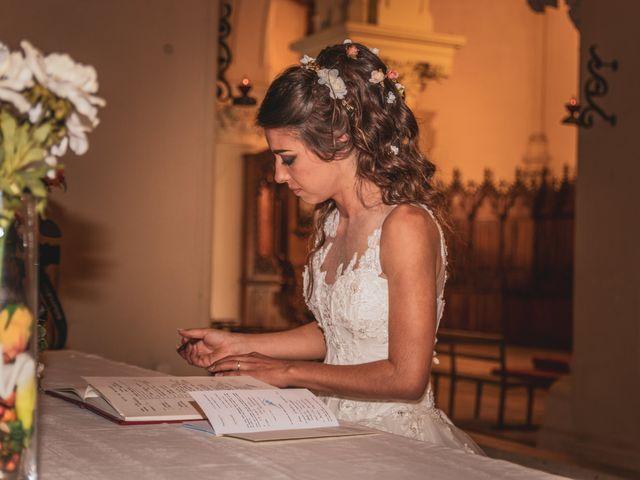 Le mariage de Samuel et Mélanie à Aimargues, Gard 5