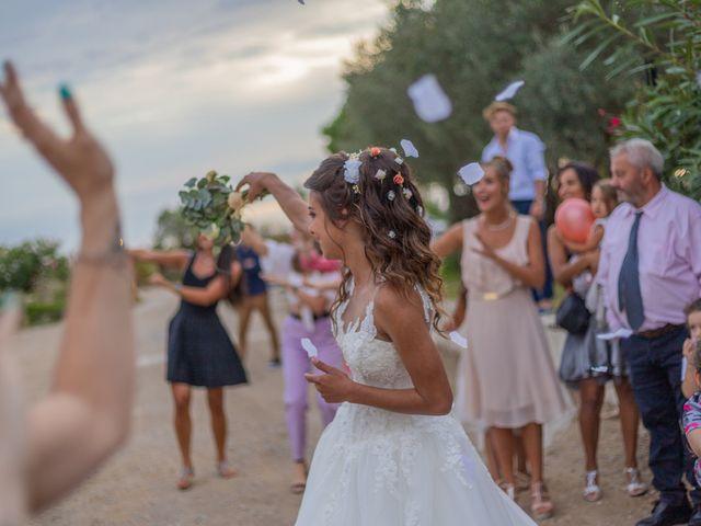 Le mariage de Samuel et Mélanie à Aimargues, Gard 29