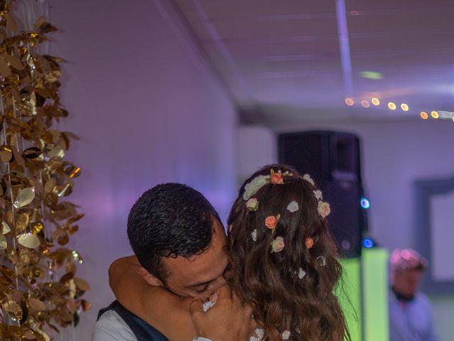 Le mariage de Samuel et Mélanie à Aimargues, Gard 38