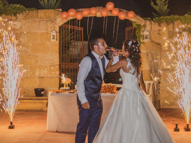 Le mariage de Samuel et Mélanie à Aimargues, Gard 47
