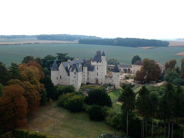 Le mariage de Kévin et Julie à Lémeré, Indre-et-Loire 4