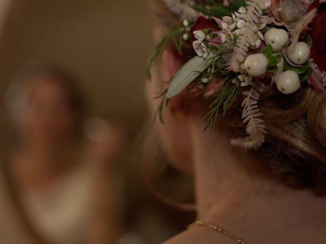 Le mariage de Kévin et Julie à Lémeré, Indre-et-Loire 14