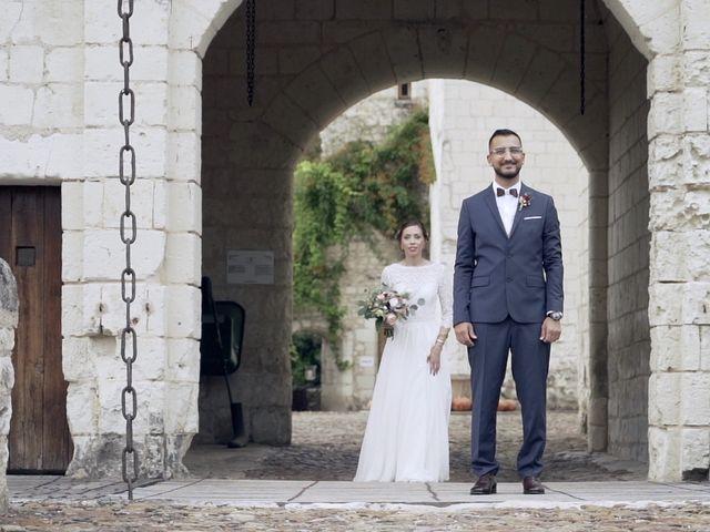 Le mariage de Kévin et Julie à Lémeré, Indre-et-Loire 18