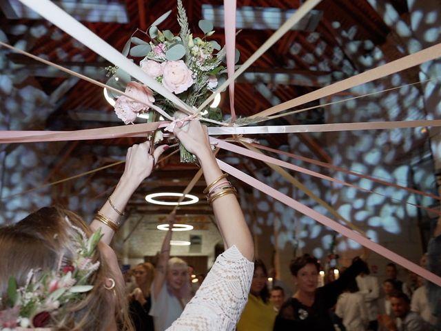 Le mariage de Kévin et Julie à Lémeré, Indre-et-Loire 20
