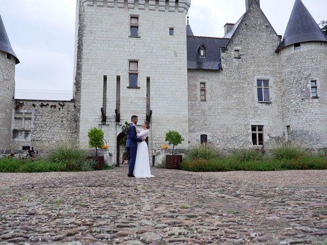 Le mariage de Kévin et Julie à Lémeré, Indre-et-Loire 24