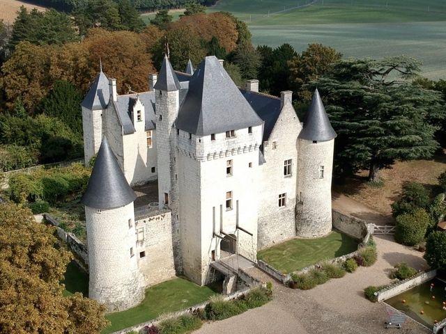 Le mariage de Kévin et Julie à Lémeré, Indre-et-Loire 25
