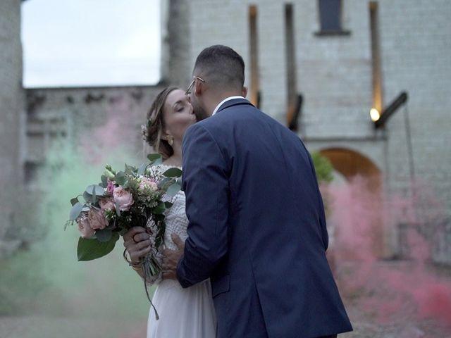 Le mariage de Kévin et Julie à Lémeré, Indre-et-Loire 26