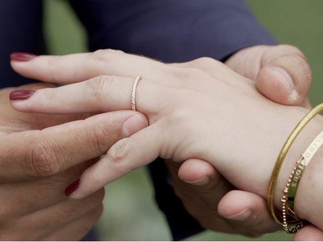 Le mariage de Kévin et Julie à Lémeré, Indre-et-Loire 27