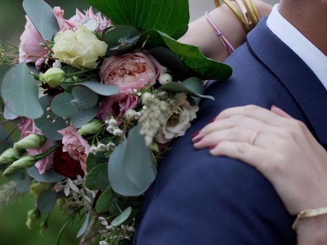 Le mariage de Kévin et Julie à Lémeré, Indre-et-Loire 32