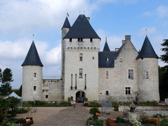Le mariage de Kévin et Julie à Lémeré, Indre-et-Loire 38