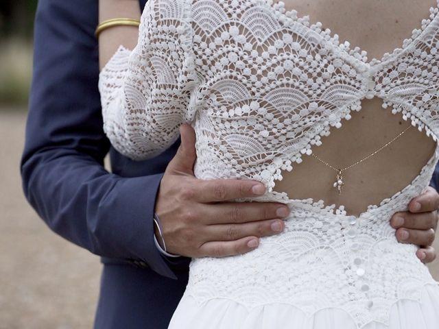 Le mariage de Kévin et Julie à Lémeré, Indre-et-Loire 42