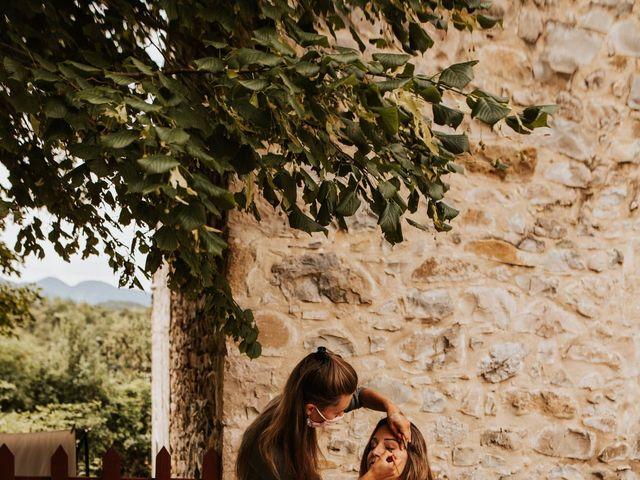 Le mariage de Fabien et Marion à Bourdeaux, Drôme 11