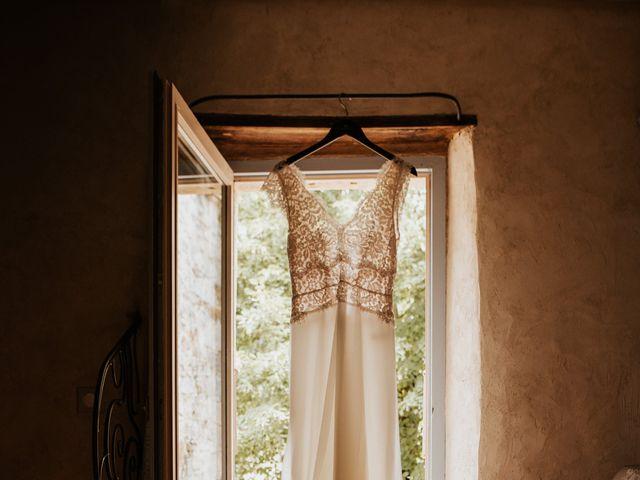Le mariage de Fabien et Marion à Bourdeaux, Drôme 16