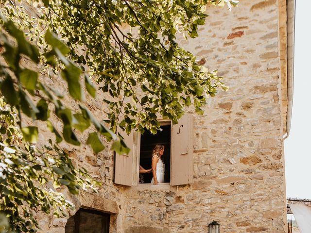 Le mariage de Fabien et Marion à Bourdeaux, Drôme 21