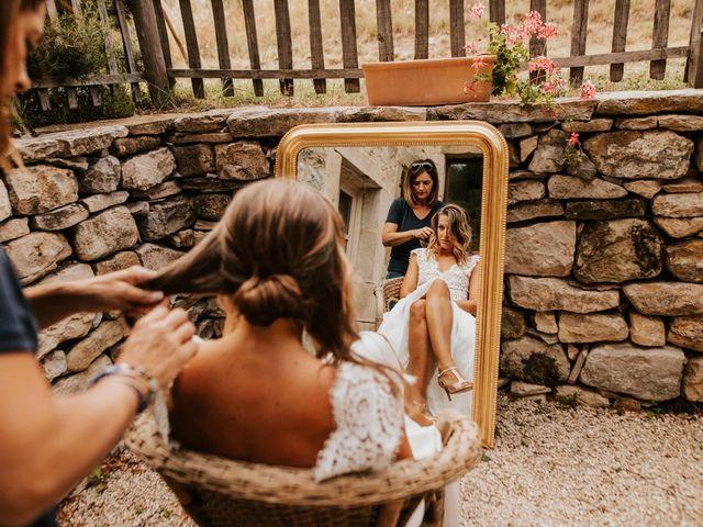 Le mariage de Fabien et Marion à Bourdeaux, Drôme 23