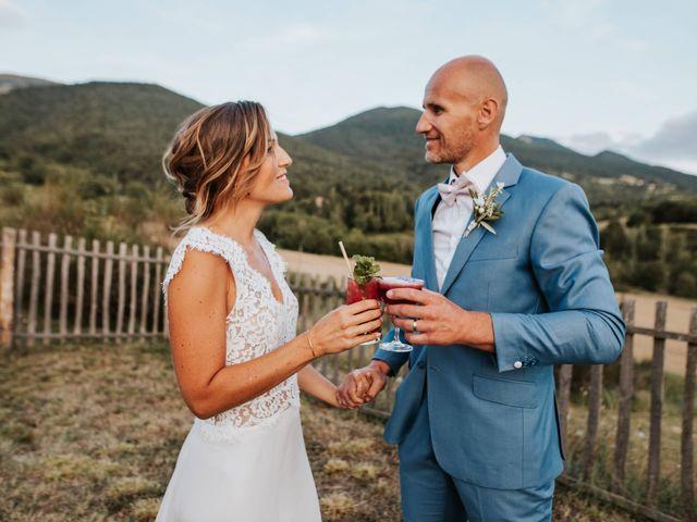 Le mariage de Fabien et Marion à Bourdeaux, Drôme 29