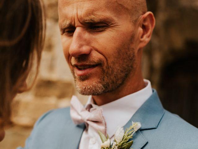 Le mariage de Fabien et Marion à Bourdeaux, Drôme 30