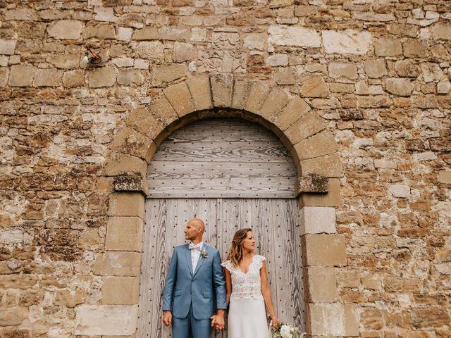 Le mariage de Fabien et Marion à Bourdeaux, Drôme 32