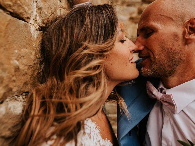 Le mariage de Fabien et Marion à Bourdeaux, Drôme 35