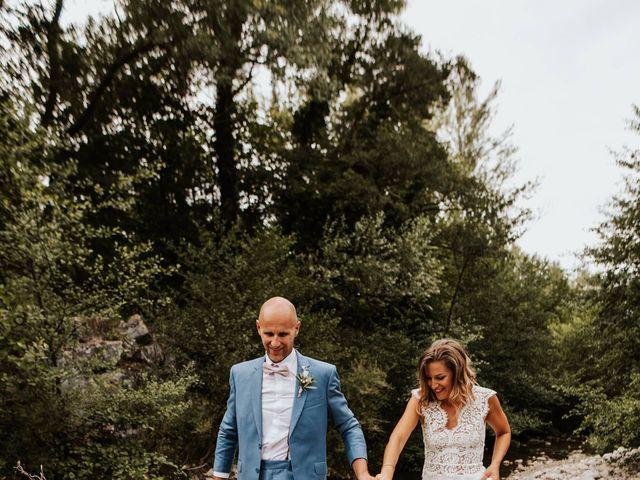 Le mariage de Fabien et Marion à Bourdeaux, Drôme 41