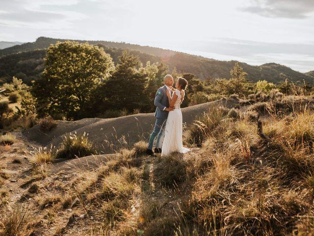 Le mariage de Fabien et Marion à Bourdeaux, Drôme 45