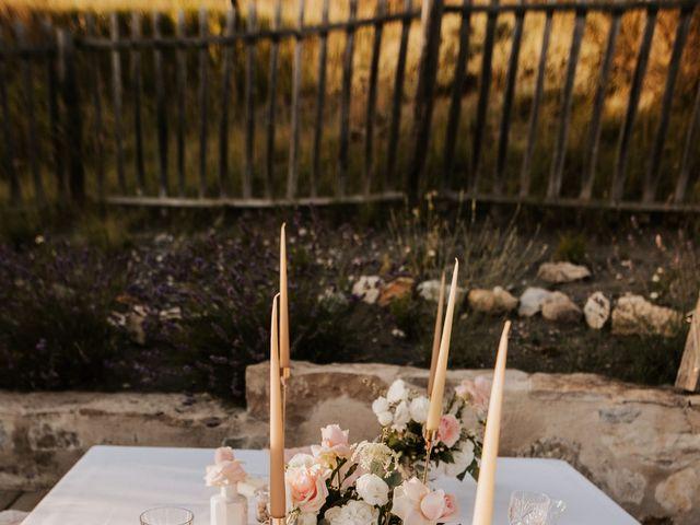 Le mariage de Fabien et Marion à Bourdeaux, Drôme 47