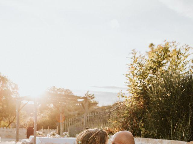 Le mariage de Fabien et Marion à Bourdeaux, Drôme 49