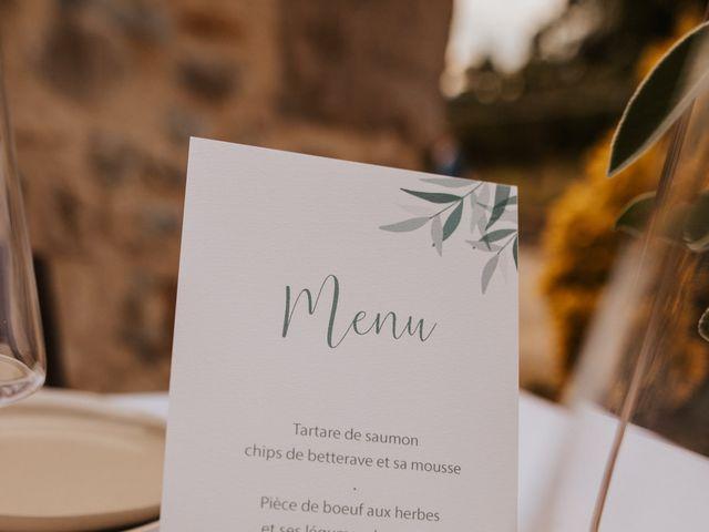 Le mariage de Fabien et Marion à Bourdeaux, Drôme 52