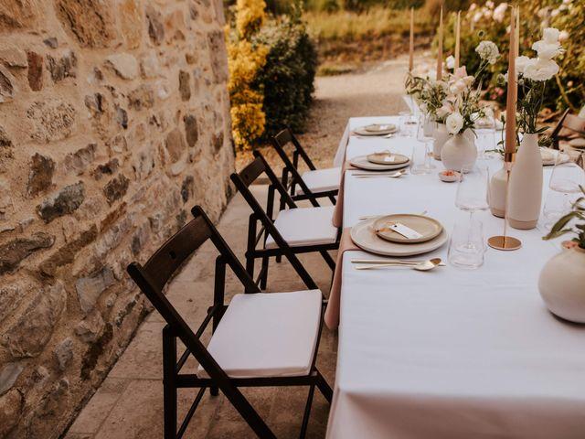 Le mariage de Fabien et Marion à Bourdeaux, Drôme 54