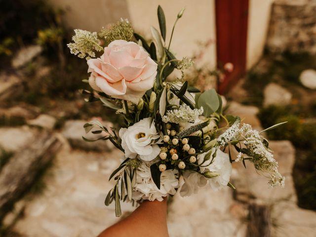 Le mariage de Fabien et Marion à Bourdeaux, Drôme 62