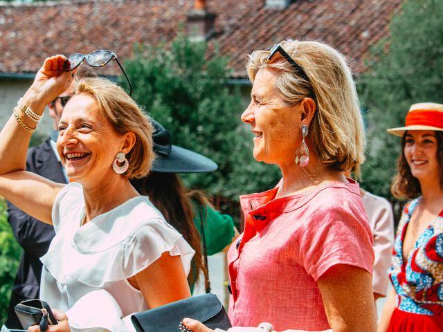 Le mariage de Mathieu et Caroline à Limoges, Haute-Vienne 6