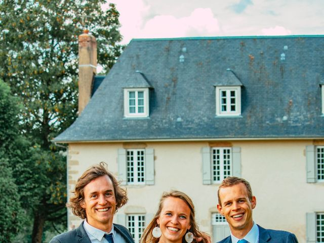 Le mariage de Mathieu et Caroline à Limoges, Haute-Vienne 8