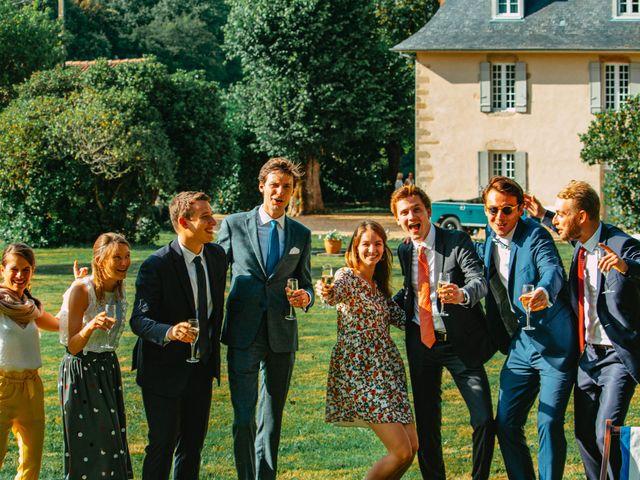 Le mariage de Mathieu et Caroline à Limoges, Haute-Vienne 10