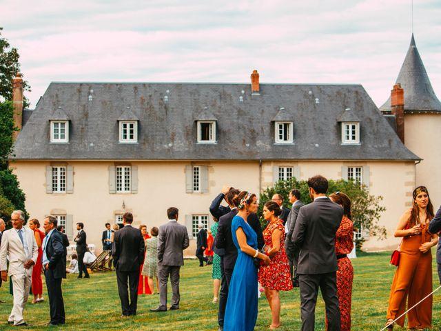 Le mariage de Mathieu et Caroline à Limoges, Haute-Vienne 12