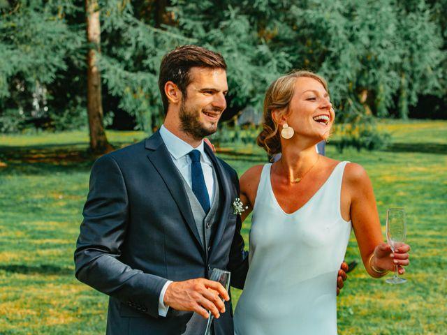 Le mariage de Mathieu et Caroline à Limoges, Haute-Vienne 14