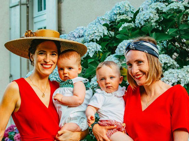 Le mariage de Mathieu et Caroline à Limoges, Haute-Vienne 17