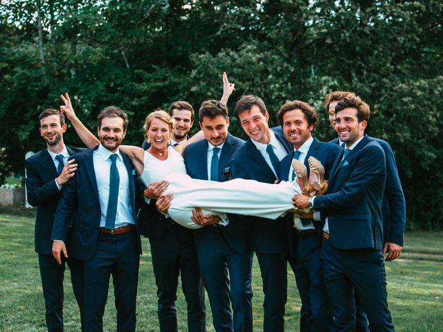 Le mariage de Mathieu et Caroline à Limoges, Haute-Vienne 20