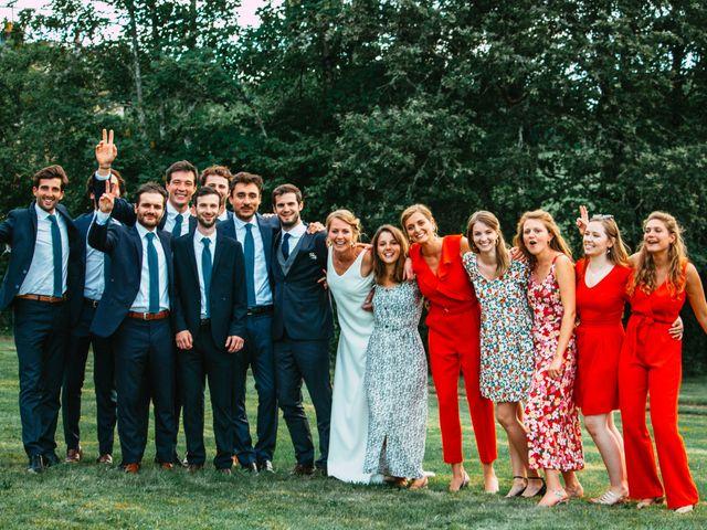 Le mariage de Mathieu et Caroline à Limoges, Haute-Vienne 21