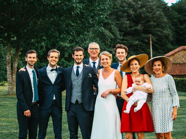 Le mariage de Mathieu et Caroline à Limoges, Haute-Vienne 25